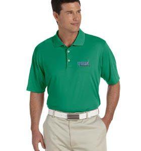 adidas Golf Men's ClimaLite Short-Sleeve Pique Polo
