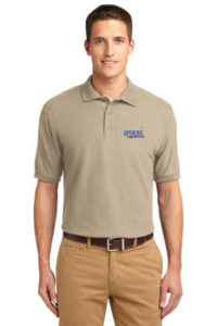 Port Authority Silk Touch Polo (Tall)