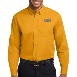 Port Authority L/S Easy Care Shirt