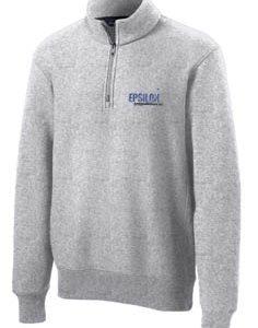 Sport-Tek Super Heavyweight 1/4-Zip Men's Pullover Sweatshirt