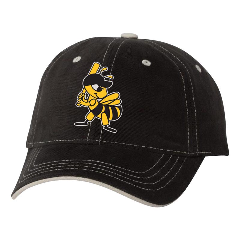 "11a95feccb8 Babe Ruth – Bonneville ""Dad"" Hat"