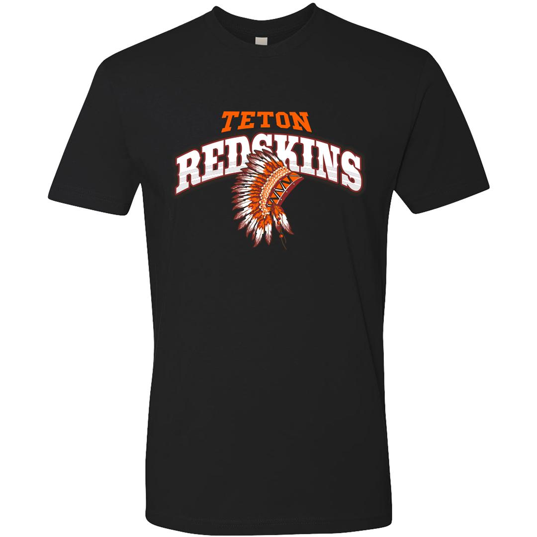 0a5dc4ef8f5 Teton Redskins Football – 112 Richardson Trucker Mesh Snapback Cap